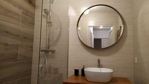 Travaux de rénovation de bain à Lille